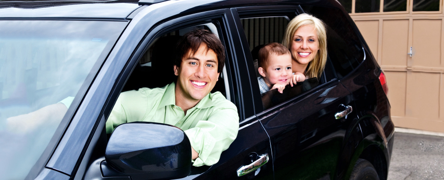 Pennsylvania Autoowners with auto insurance coverage