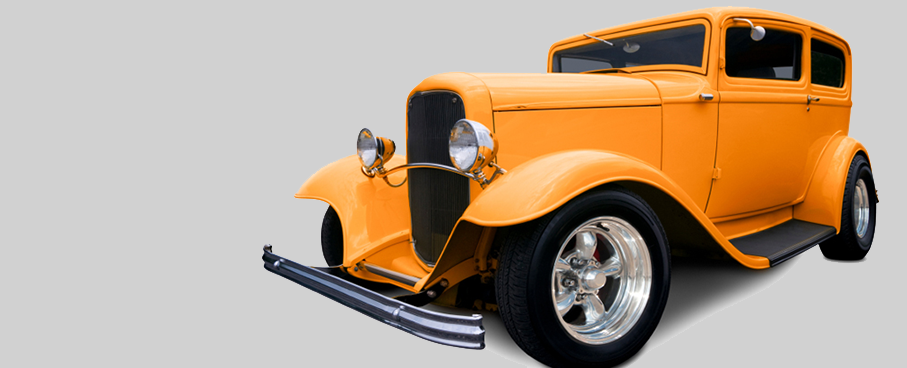 Pennsylvania Classic Car Insurance Coverage