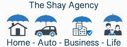 The Shay Agency Logo 2
